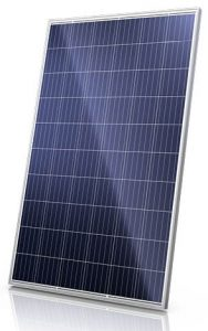 Canadian Solar napelem panel