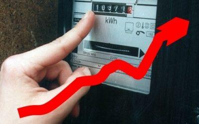 Erősödő áremelési nyomás az energiaárakon