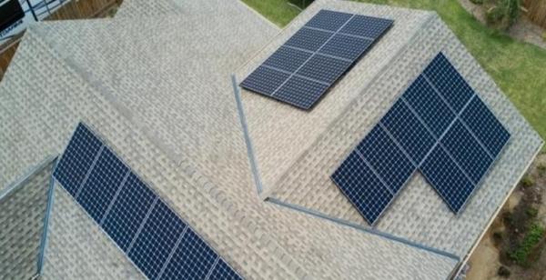 Prémium napelem rendszer