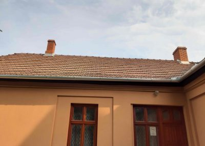 2,2 kWp napelem rendszer Patalom Önkormányzat 1