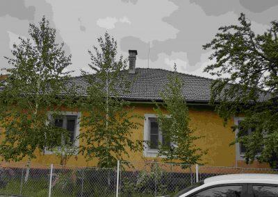 4 kWp napelem rendszer Magyaratád Önkormányzat