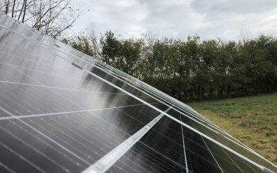 50 százalékos támogatás napelem rendszerekre