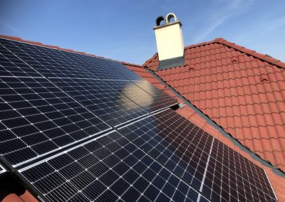 5,2 kWp napelem rendszer Kaposvár 2, TIGO optimalizálás