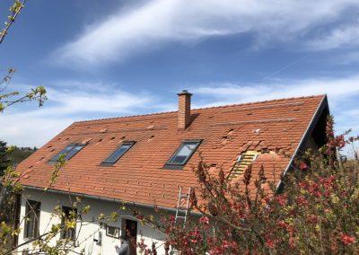5,5 kWp napelem rendszer Kaposvár 1
