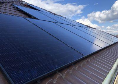 6,0 kWp napelem rendszer Kaposvár 2